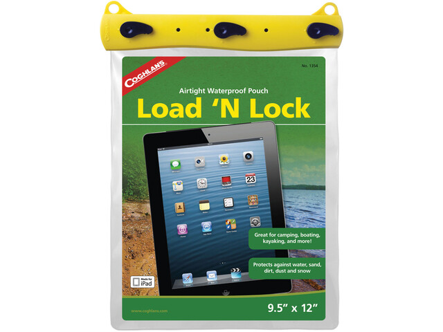 Coghlans Load 'n Lock Dry Pouch L